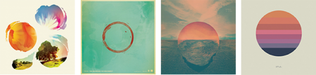 Past is Prologue (2006), Daydream (2007), Dive (2011), Awake (2014)
